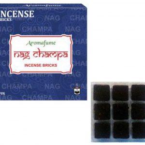 Incense Bricks
