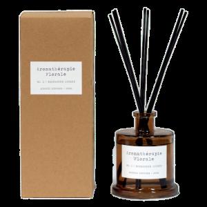 Aromatherapie Florale