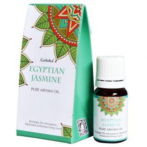 Egyptian Jasmine Oil