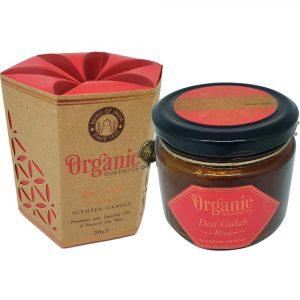 Organic Desi Gulab
